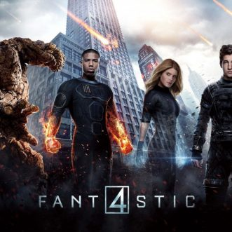 Fantastic Four 2015: Is it Really That Bad? Yes, and Here's Why