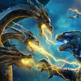 Godzilla: King of the Monsters Explored