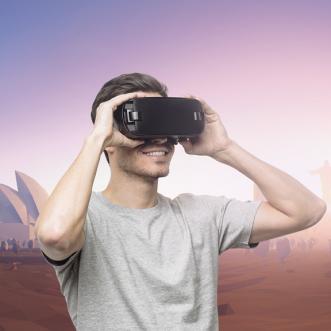 The Future of Virtual Reality is Now